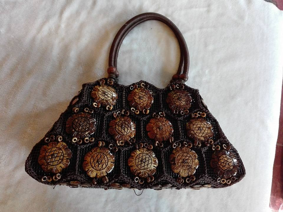 Coconut Shell bag-53