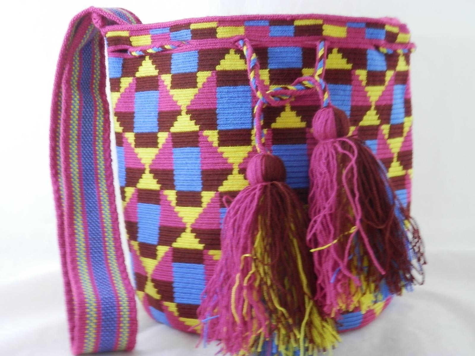 Wayuu Bag by PPS-IMG_6335