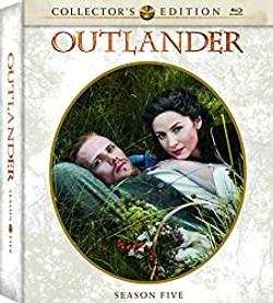 Outlander (2014) - Season 5 Limited Collector's Edition [Blu-ray]