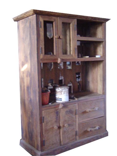 PS-Wood Shelf (sn315)