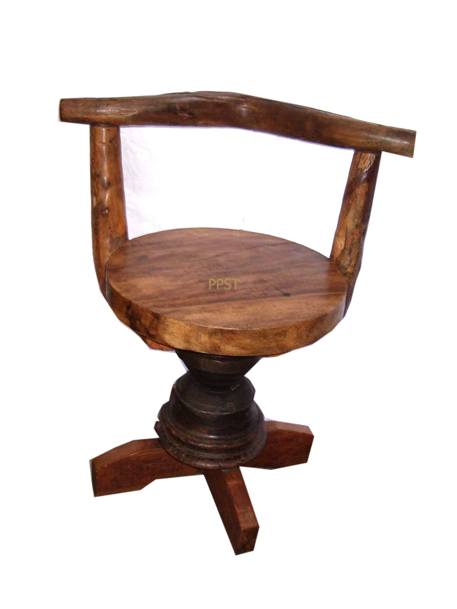 Antique Chair-sn043