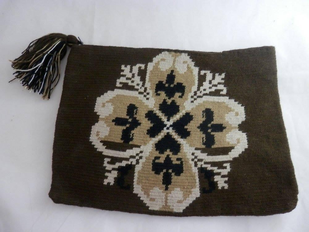 Wayuu Clutch by PPS-IMG_1034
