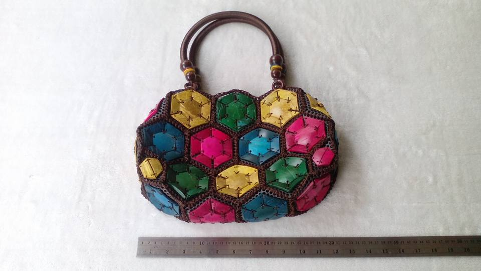 Coconut Shell bag-92