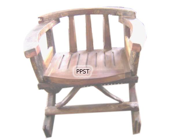 Antique Chair-sn063