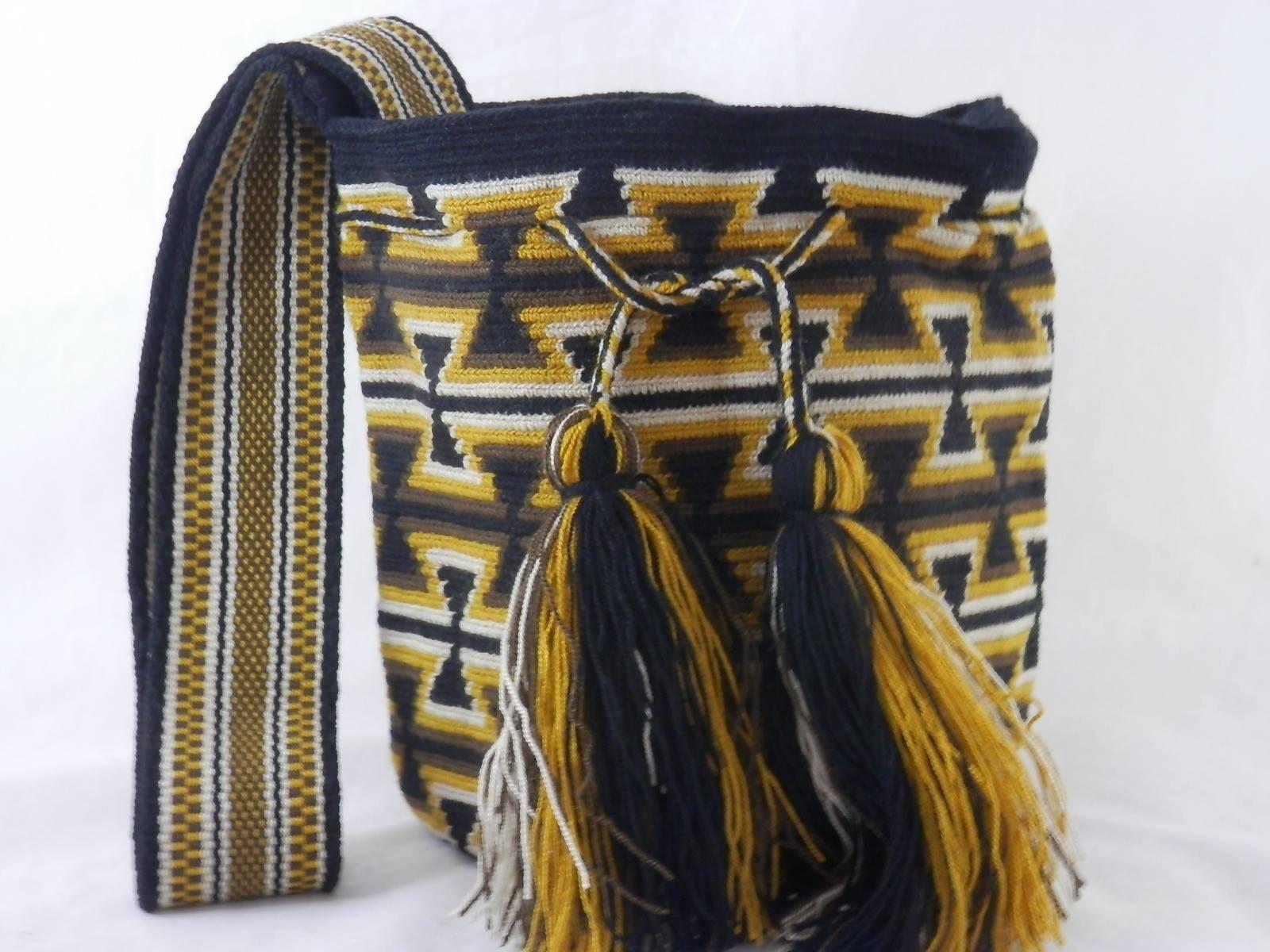 Wayuu Bag by PPS-IMG_6319