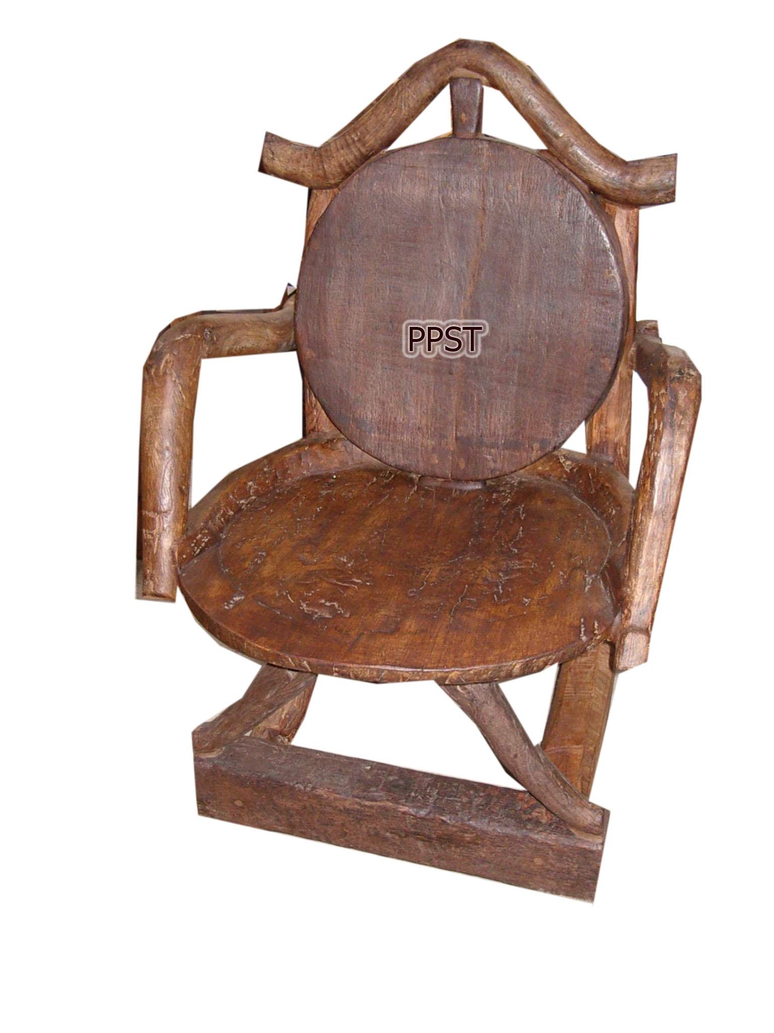 Antique Chair-sn028