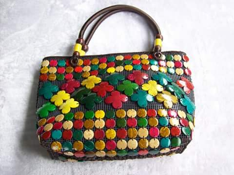 Coconut Shell bag-65