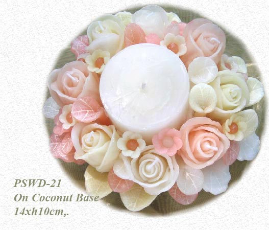 Flower Candle-iwd_019