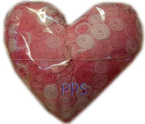 Tea Pillow p-94
