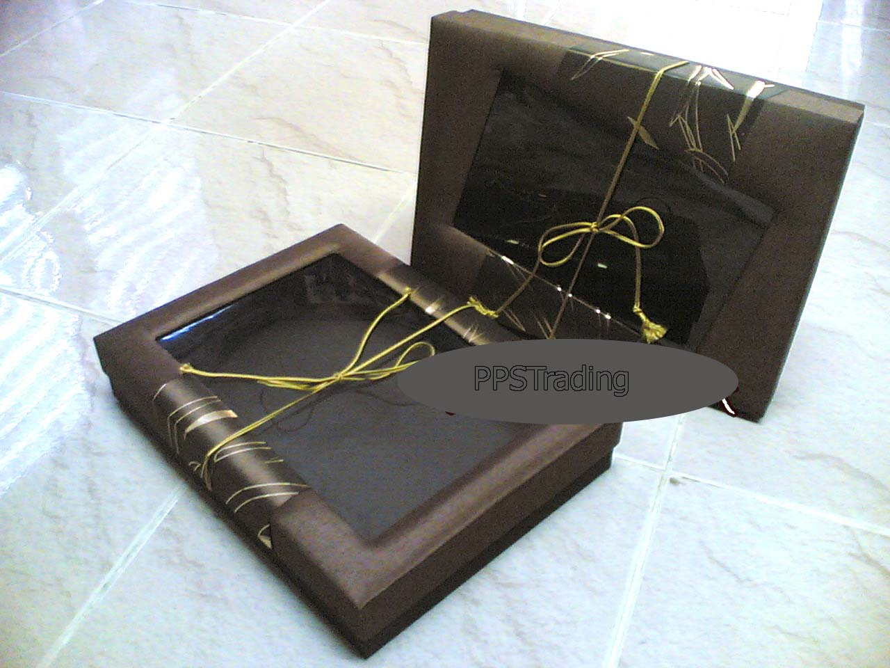 Accessories silk box-PPS-18