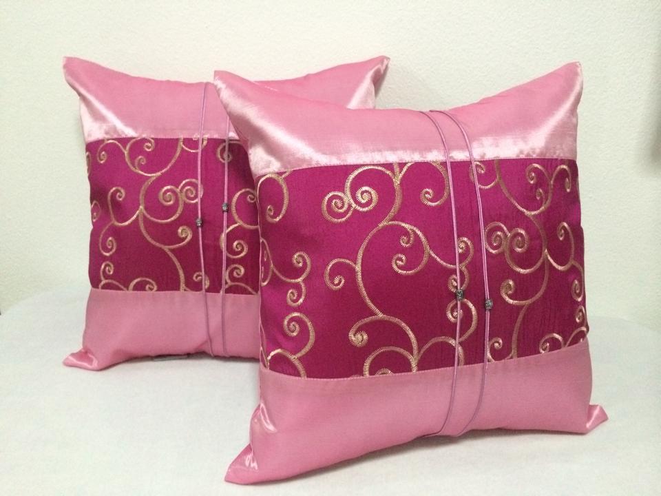 Cushion Pillow Case-k3