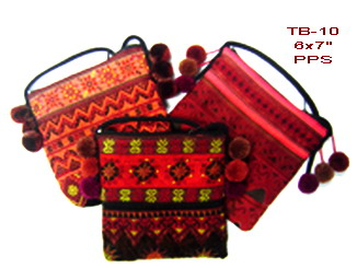 Tribal Wallet-TB-10
