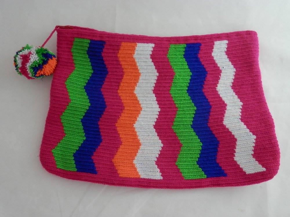 Wayuu Clutch by PPS-IMG_1039