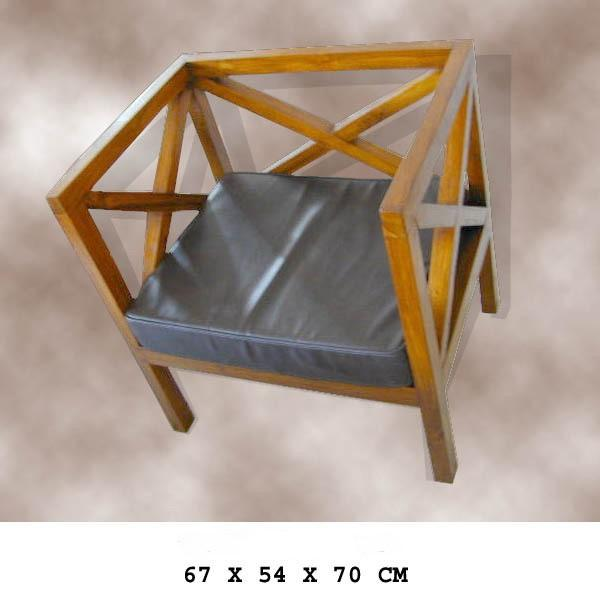 Classic Chair-sn086