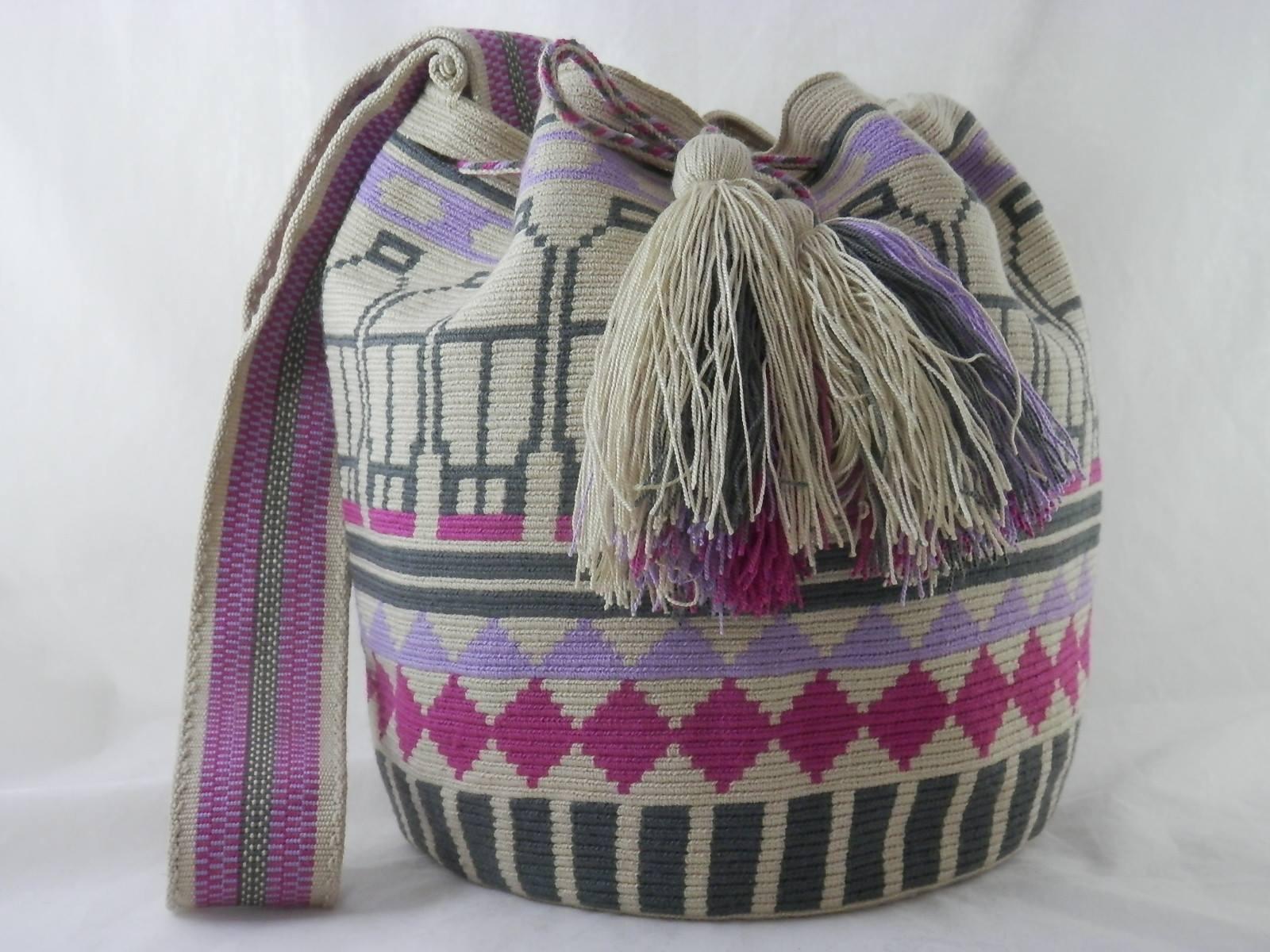 Wayuu Bag by PPS_6843