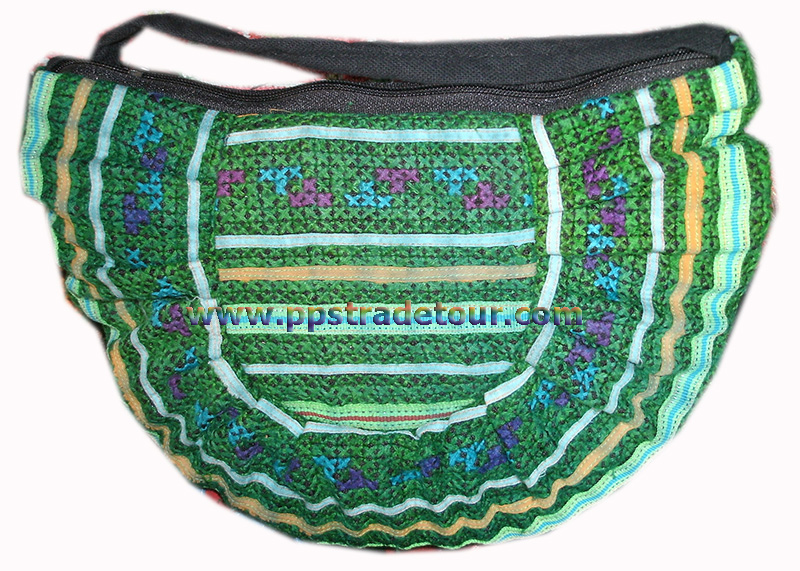 Tribal shoulder bag-TBB-3049-1