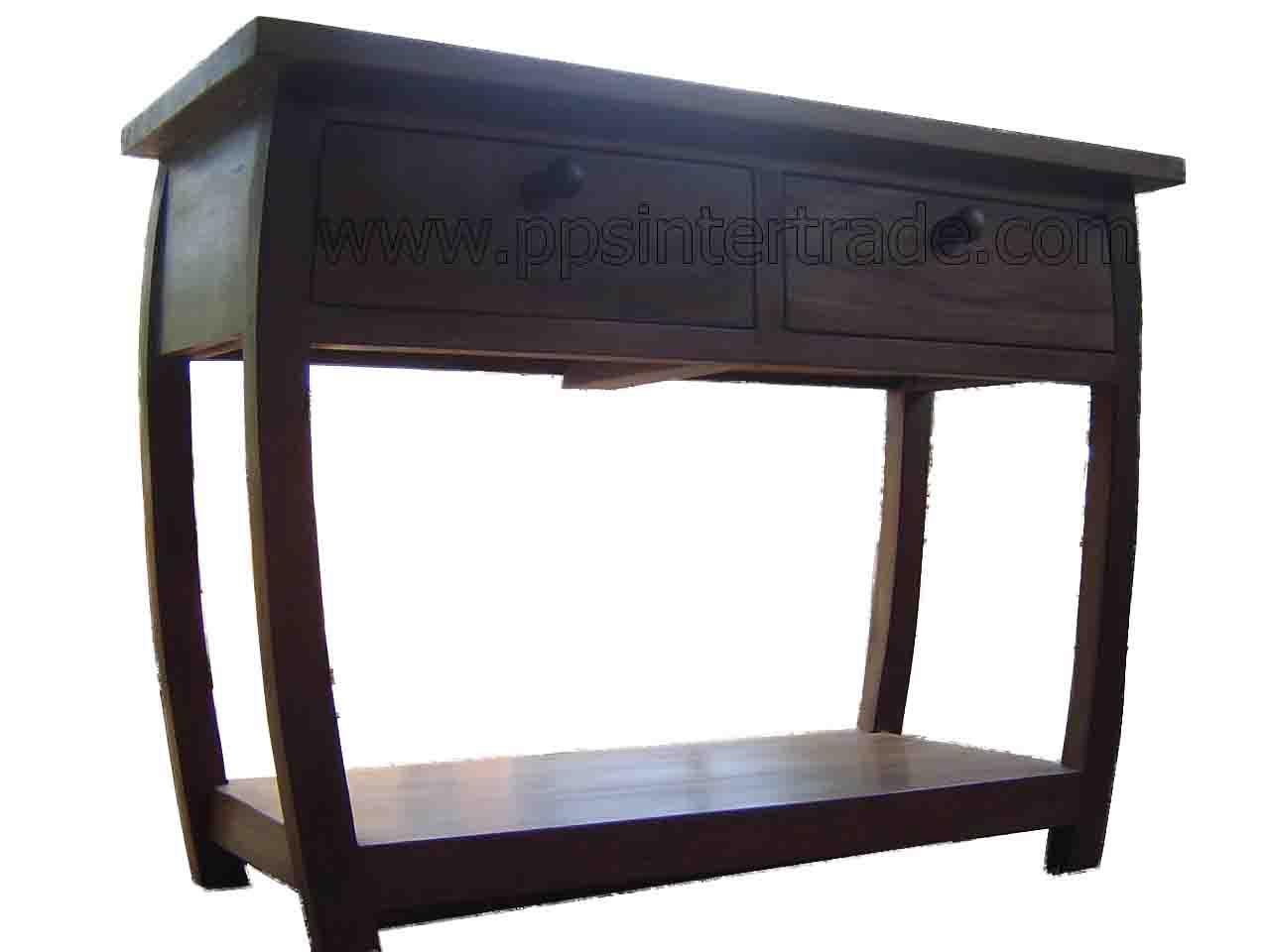 PS- Wood Shelf