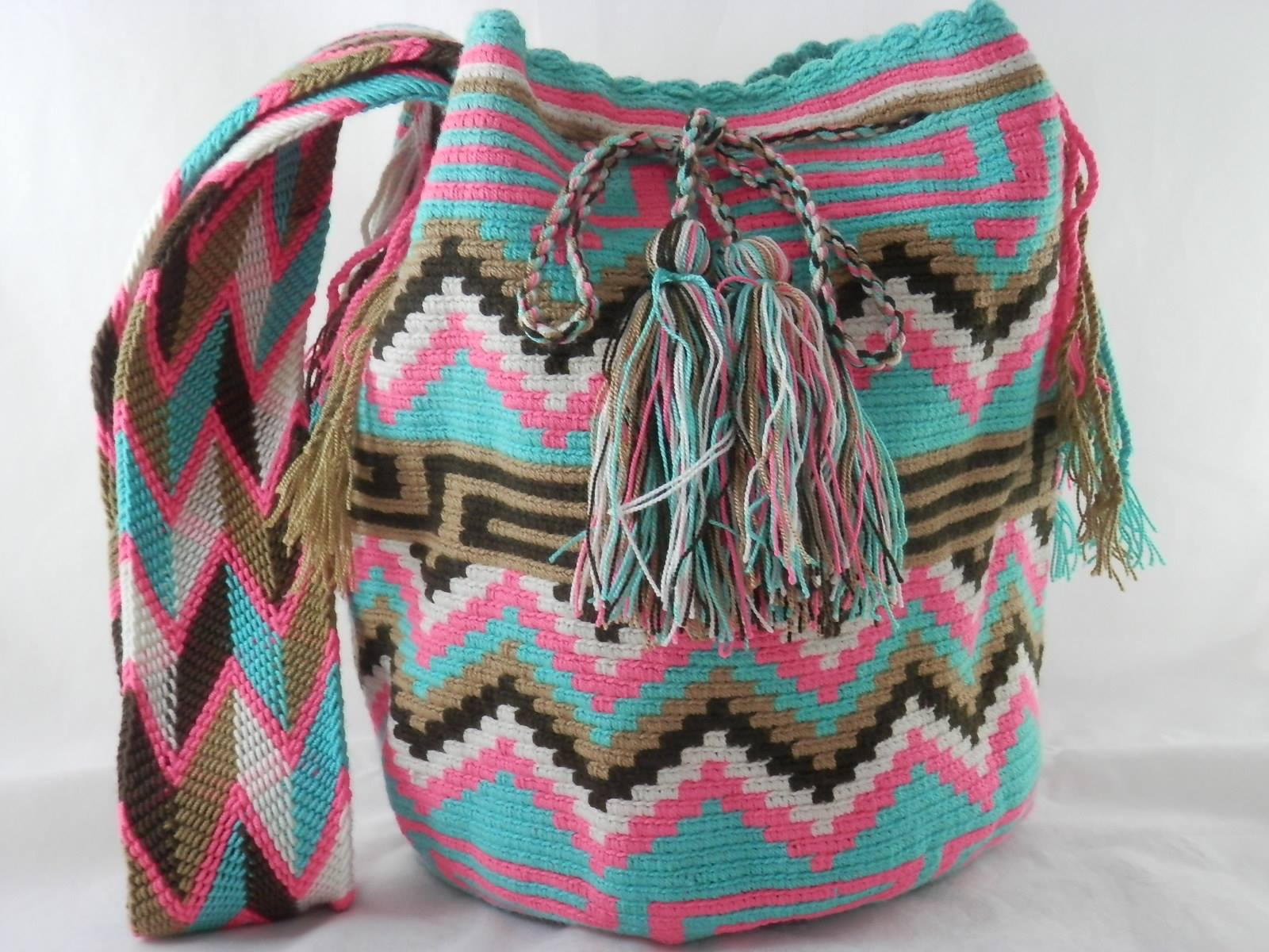 Wayuu Bag by PPS-IMG_8942
