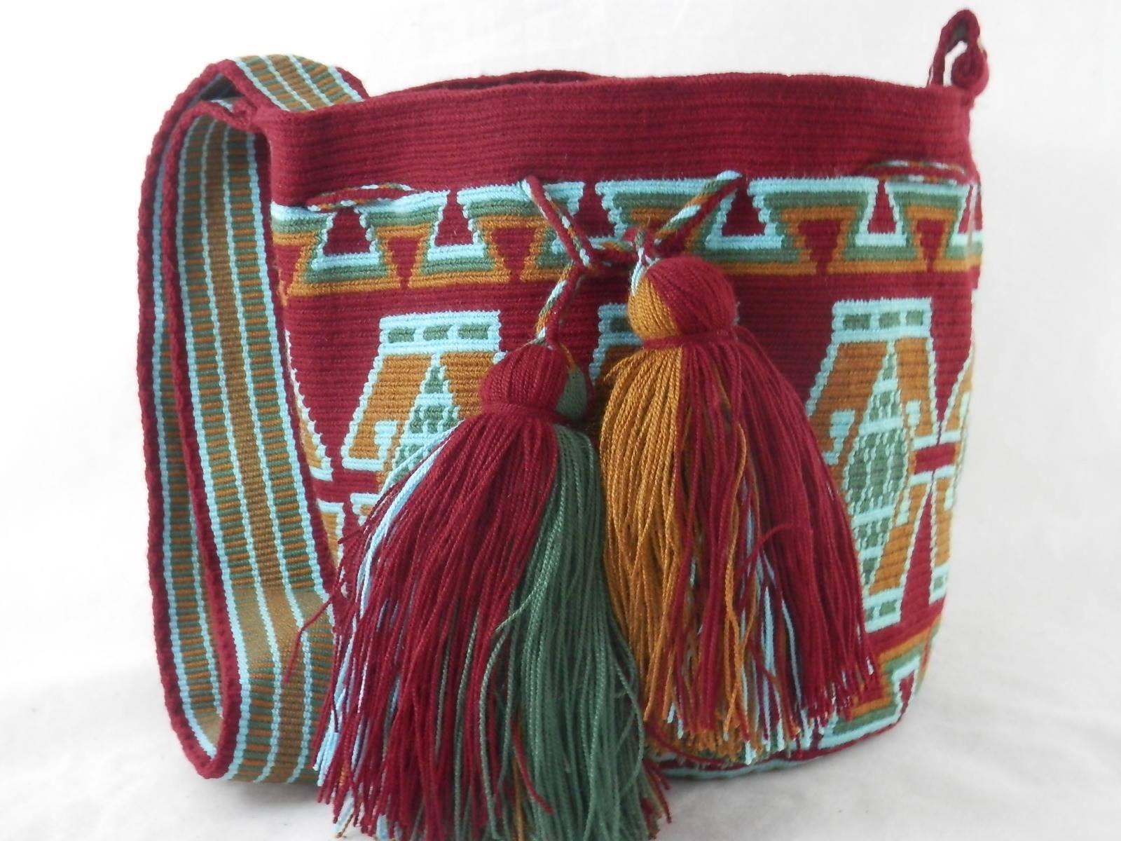 Wayuu Bag by PPS-IMG_6305