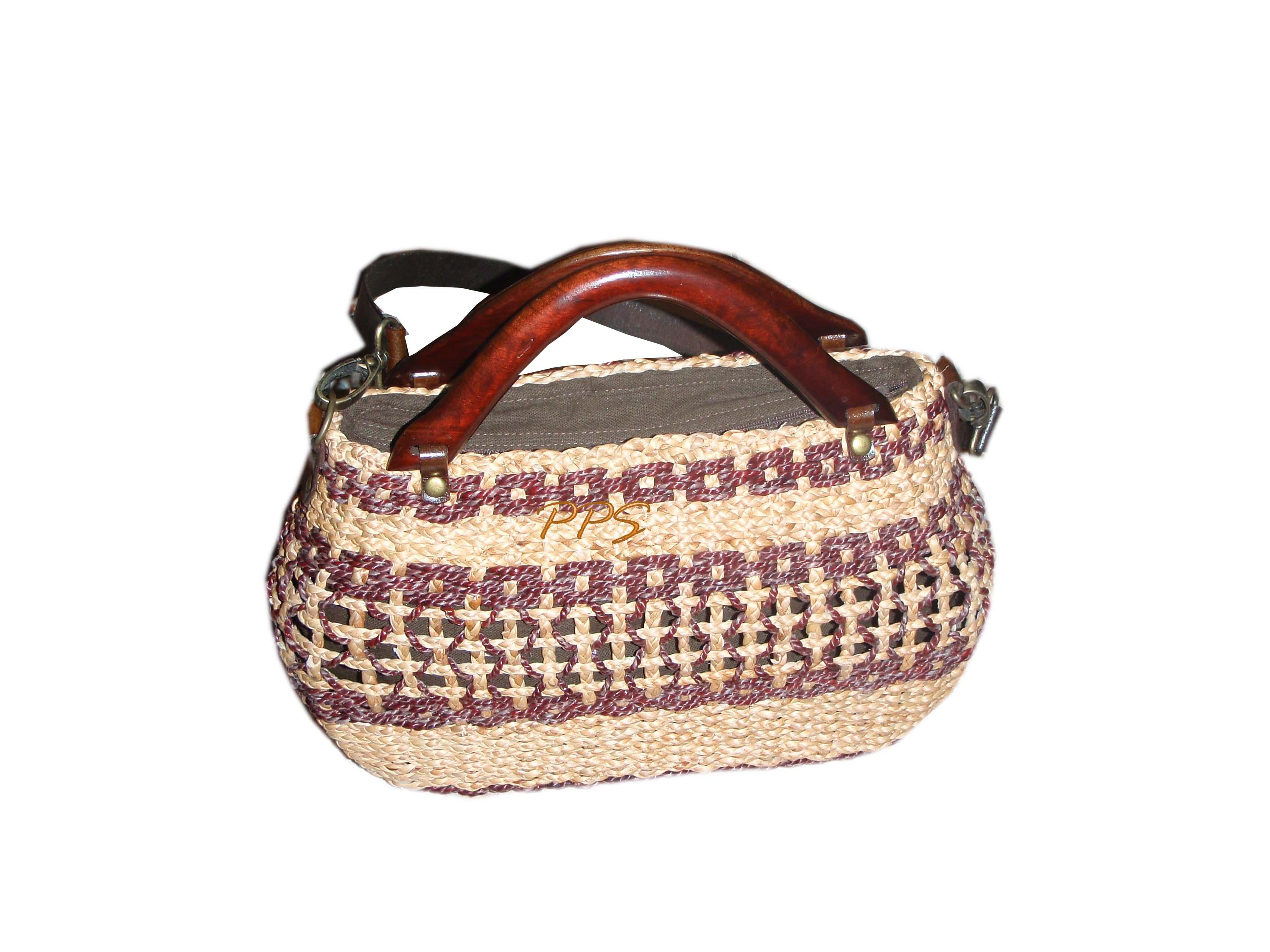 Hyacinth Bag-PPS Bag brand33