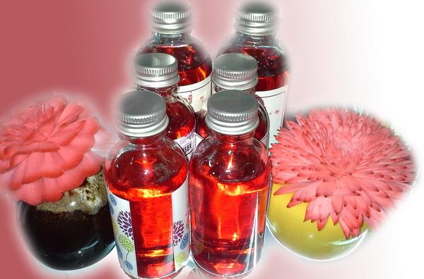 red-fragrance