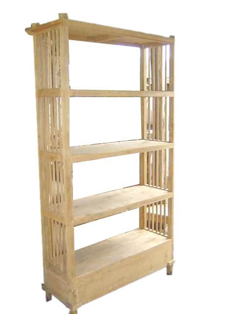 PS-Wood Shelf (sn334)