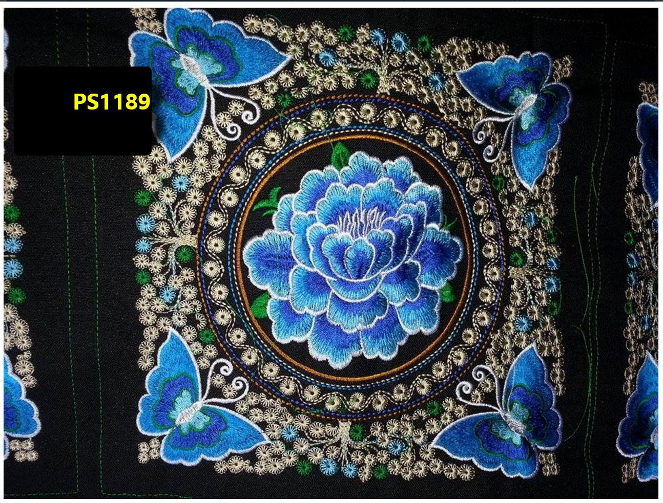 Cushion Cover 1189