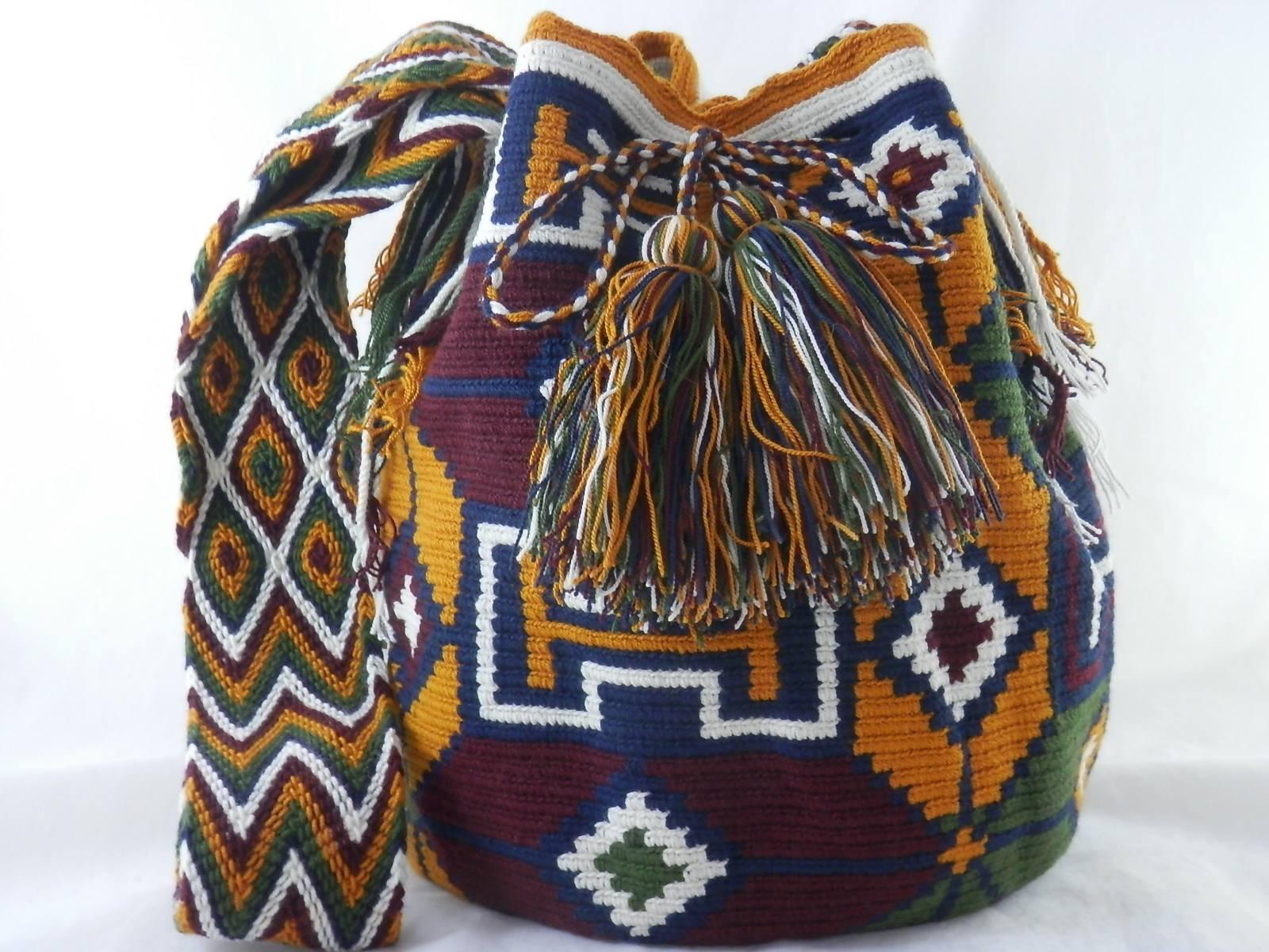 Wayuu Bag by PPS-IMG_8978