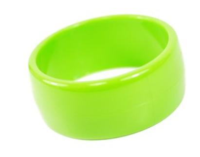 Sticky plastic bracelet-RC-81