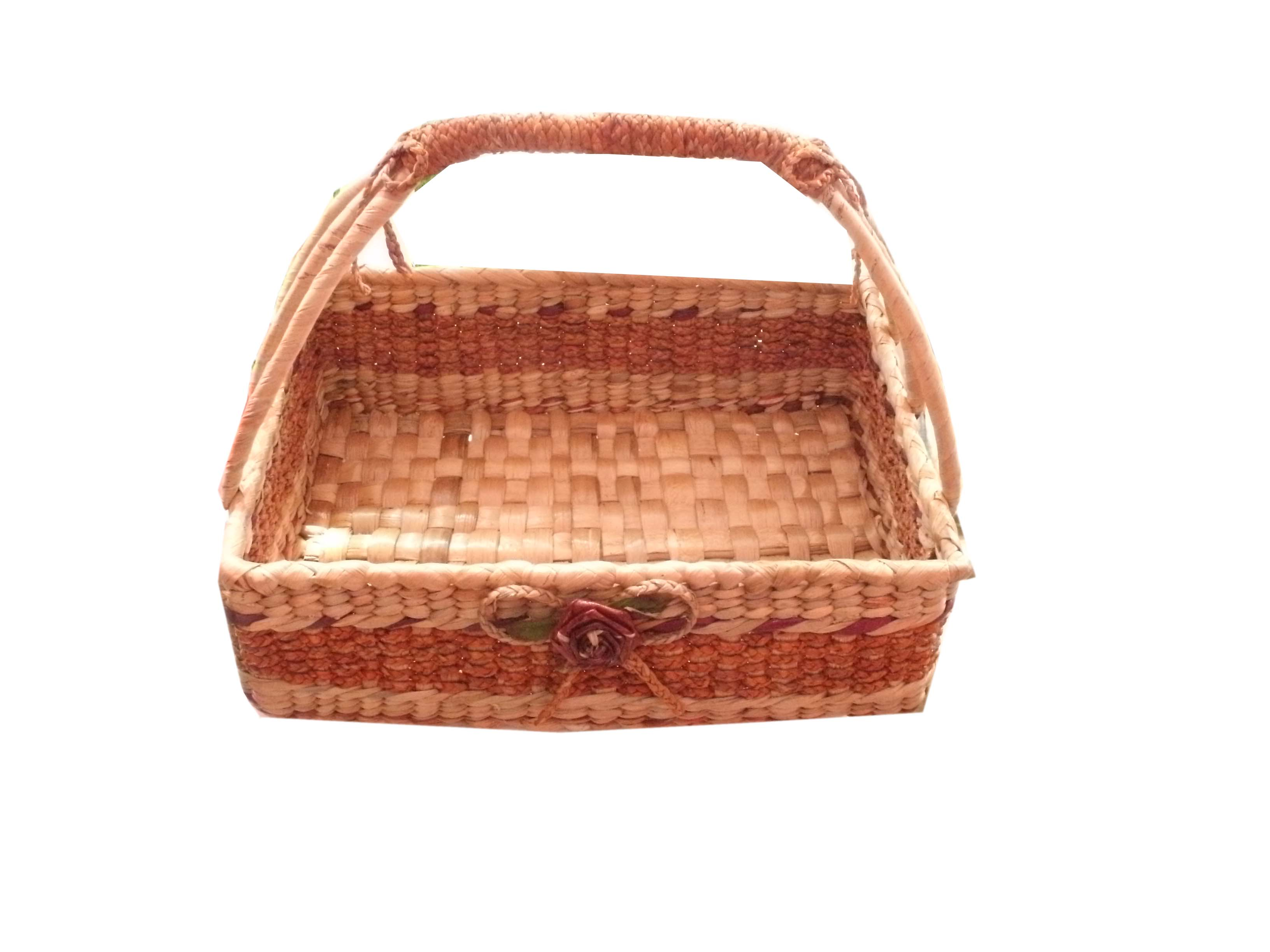 Hyacinth Basket1
