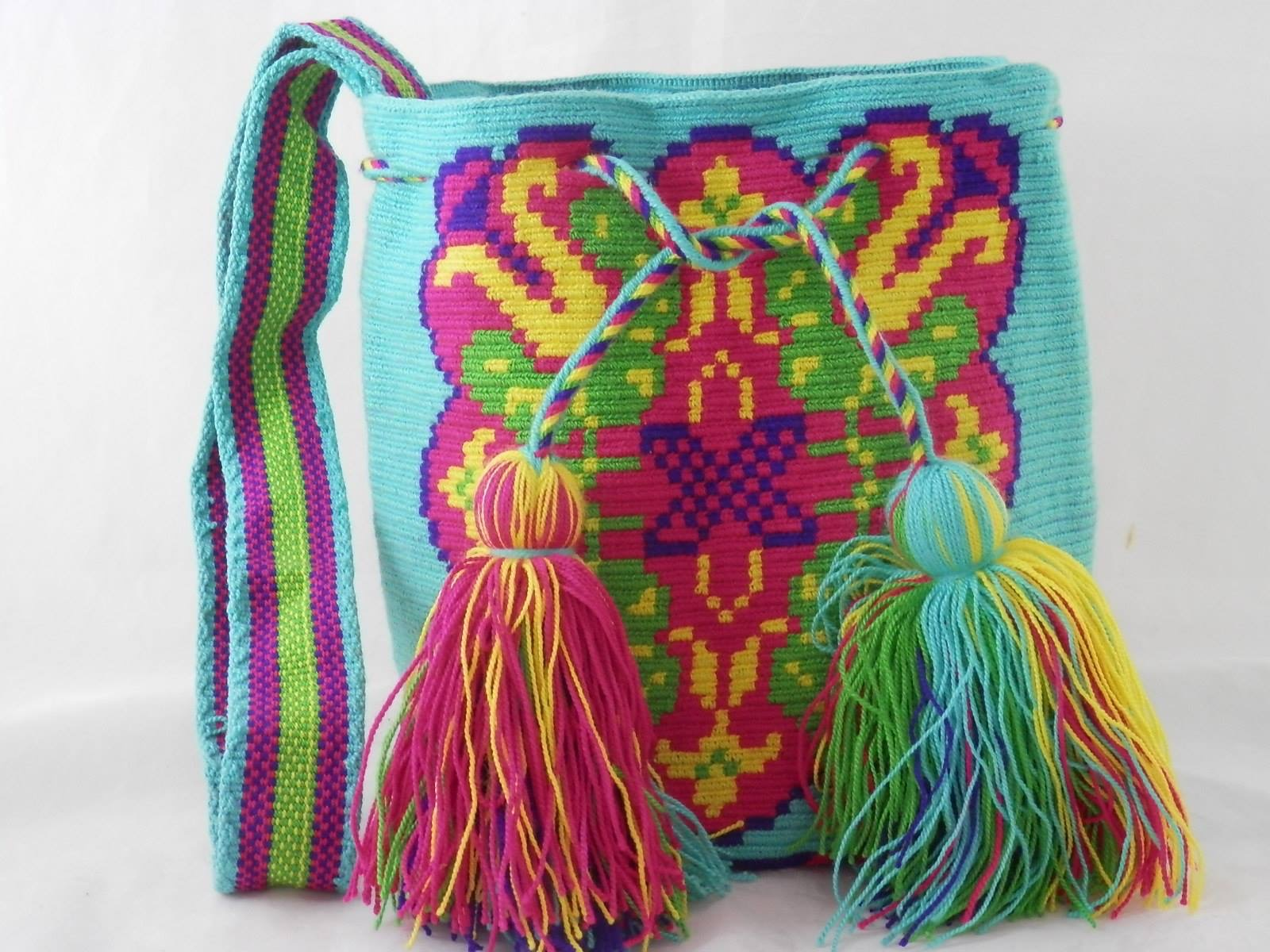 Wayuu Bag by PPS-IMG_6330