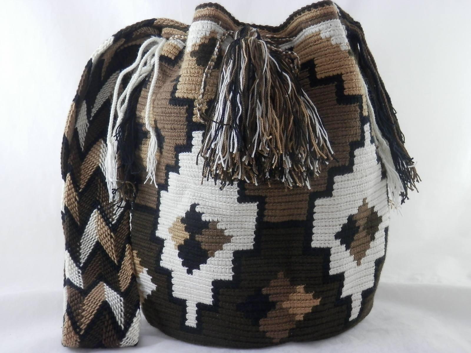 Wayuu Bag by PPS-IMG_8899