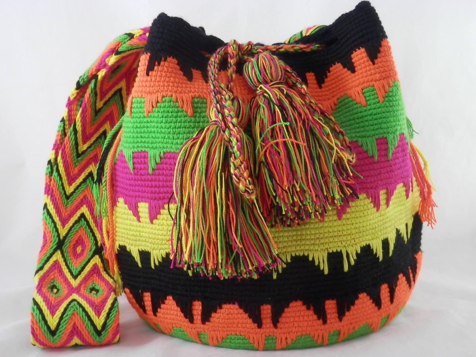 Wayuu Bag by PPS-IMG_8742