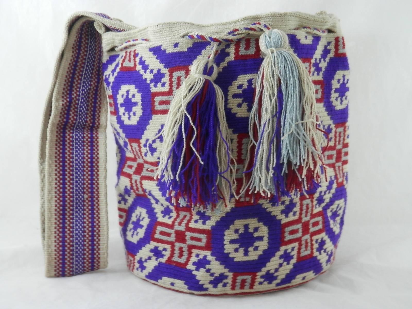 Wayuu Bag by PPS-IMG_6292