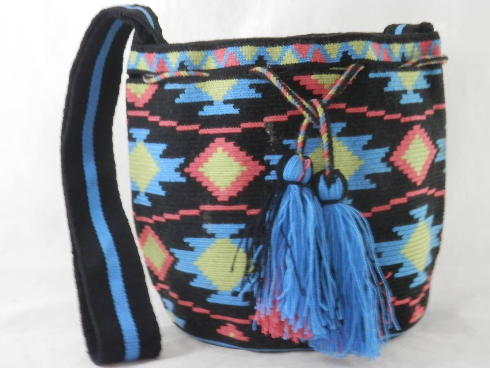 Wayuu Bag by PPS-IMG_6217