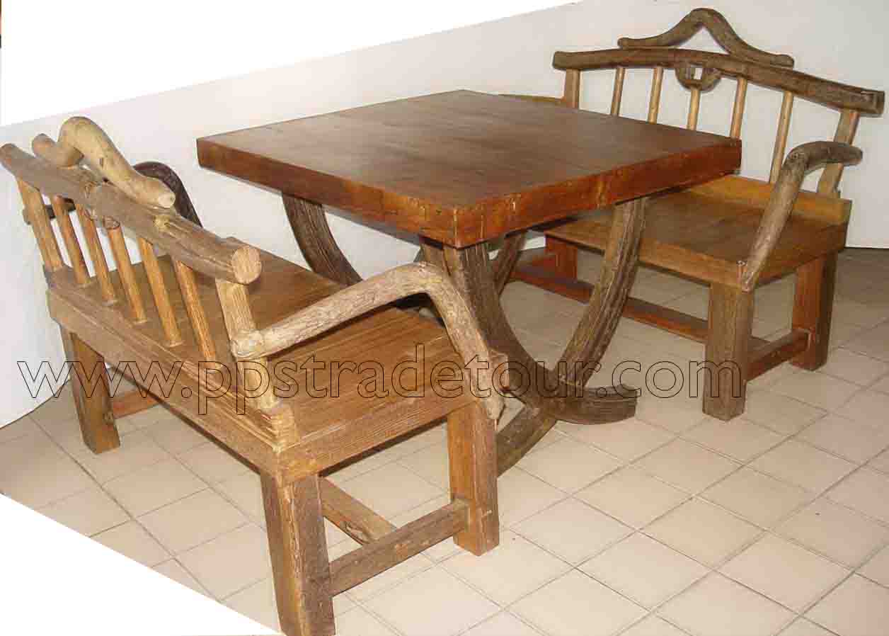 Coffee Table-set119