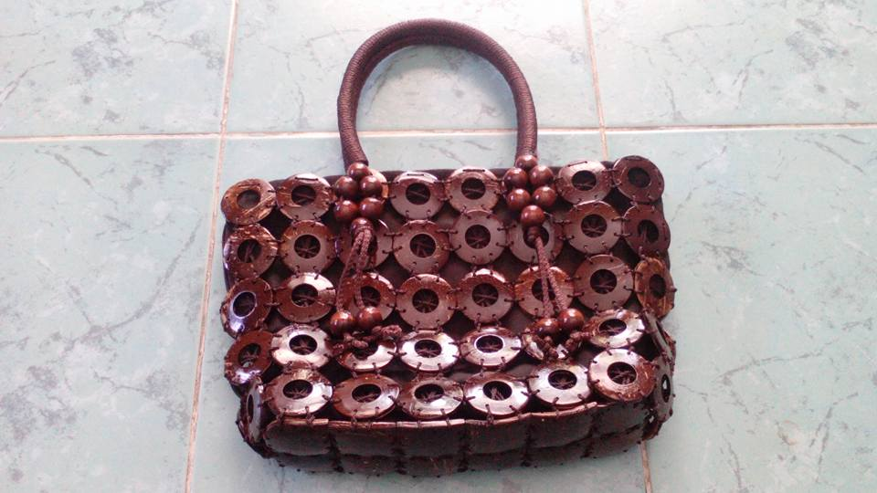 Coconut Shell bag-71