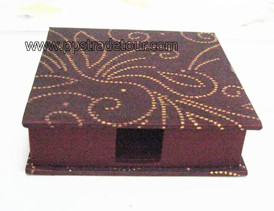 Paper Silk Box-2127