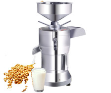 Professional  soy milk making machine/soy milk processing machine/soy milk production machine