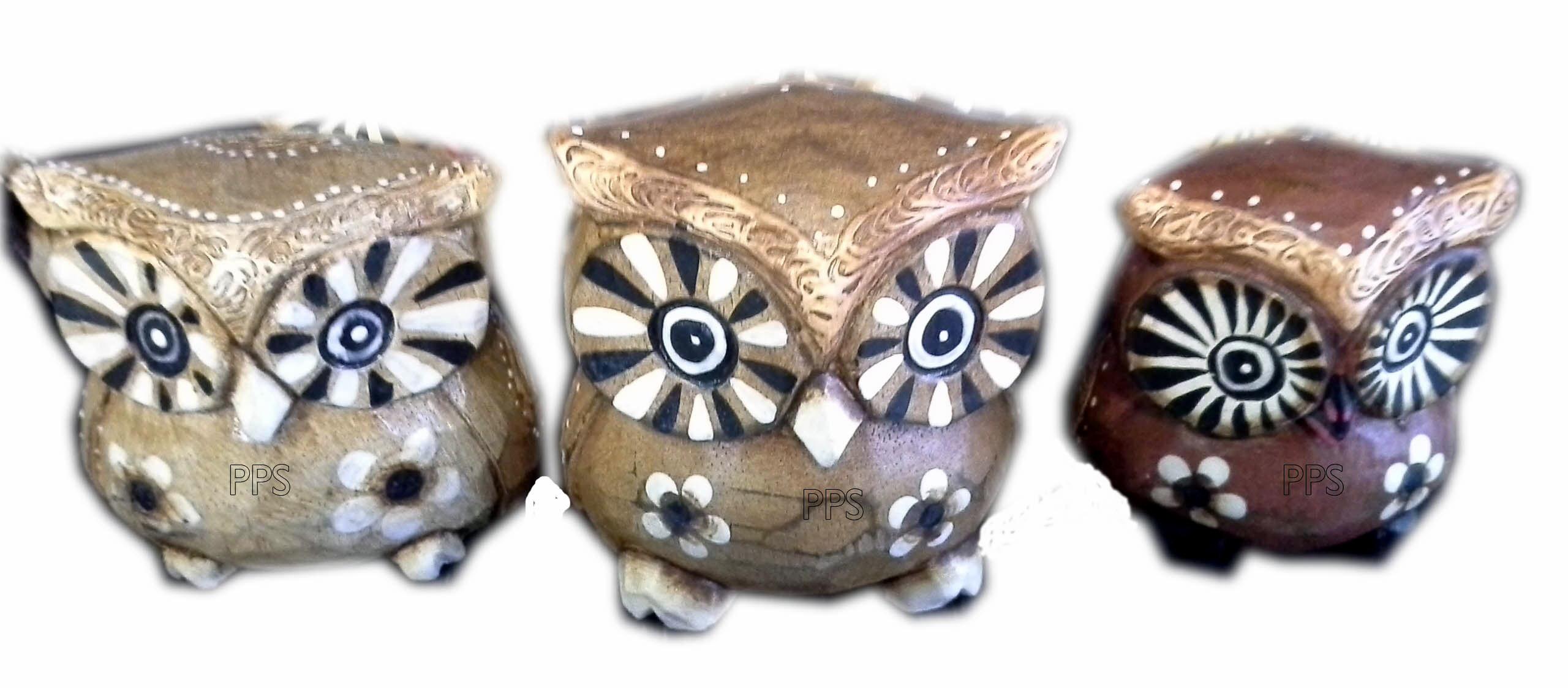 Fatty owls