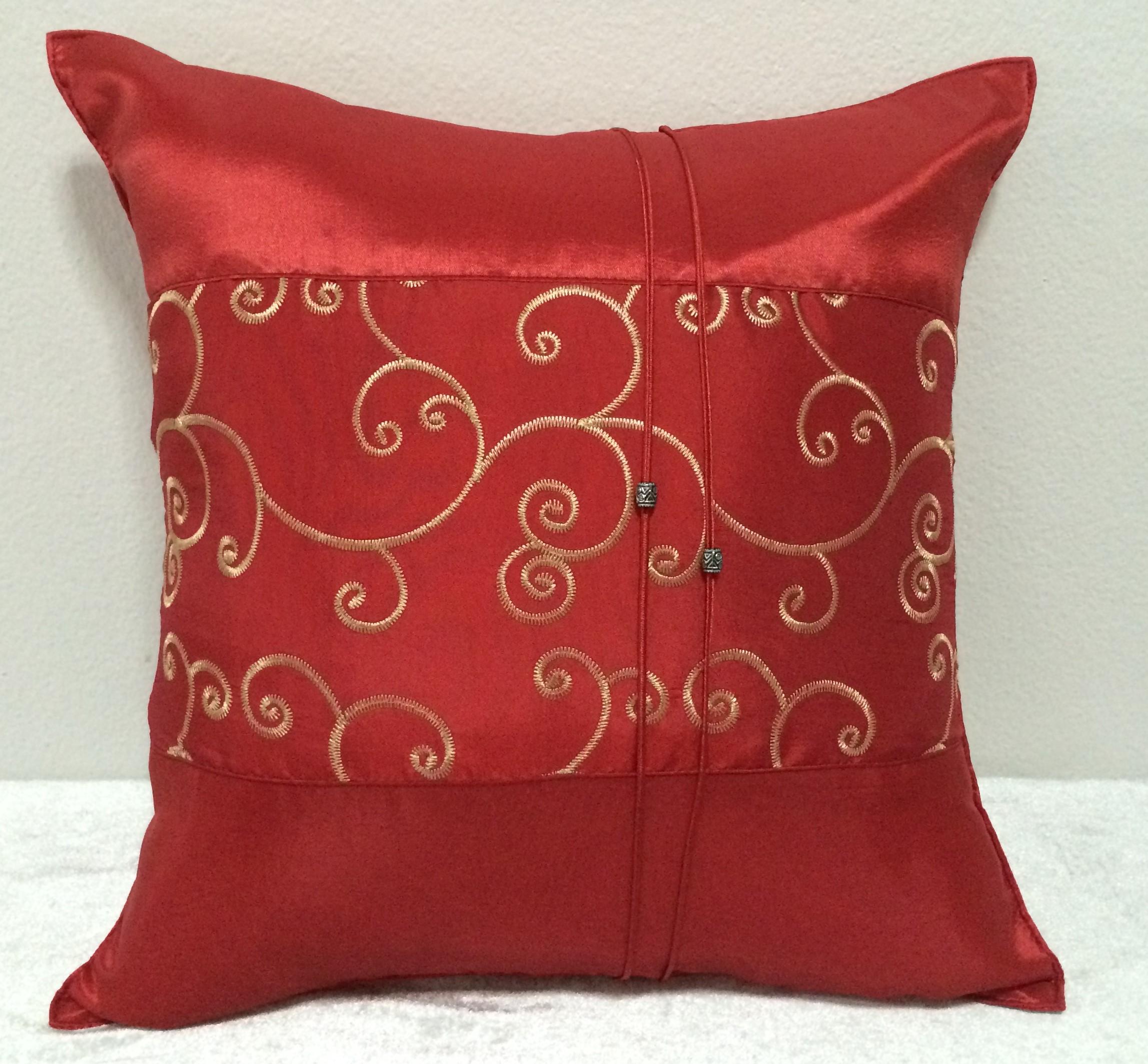 Cushion Pillow Case 4