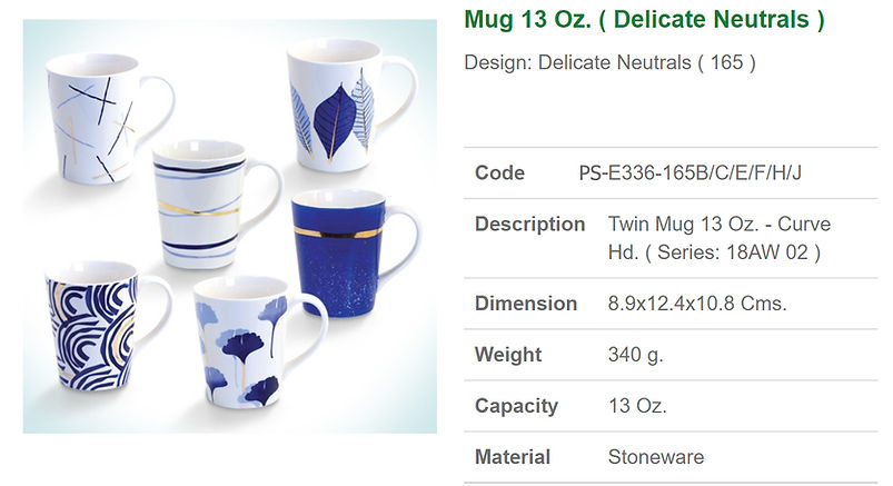 Ceramic Mug 13 oz.-Delicate Neutrals.jpg