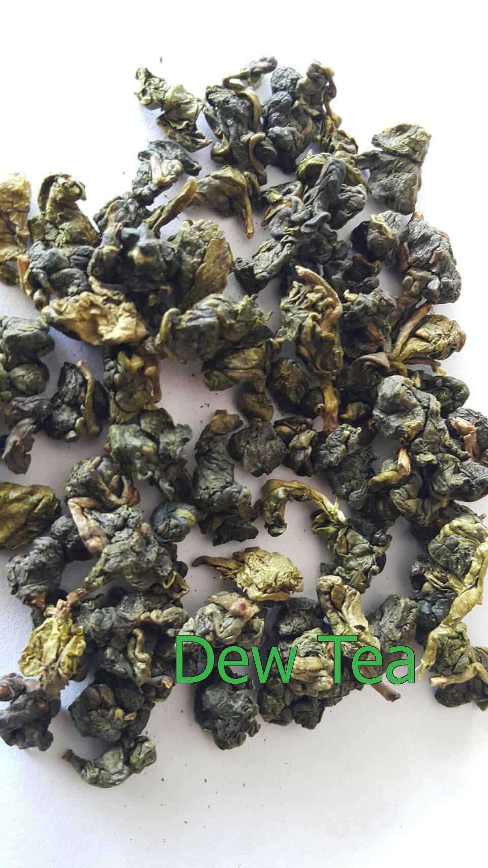 Dew Tea