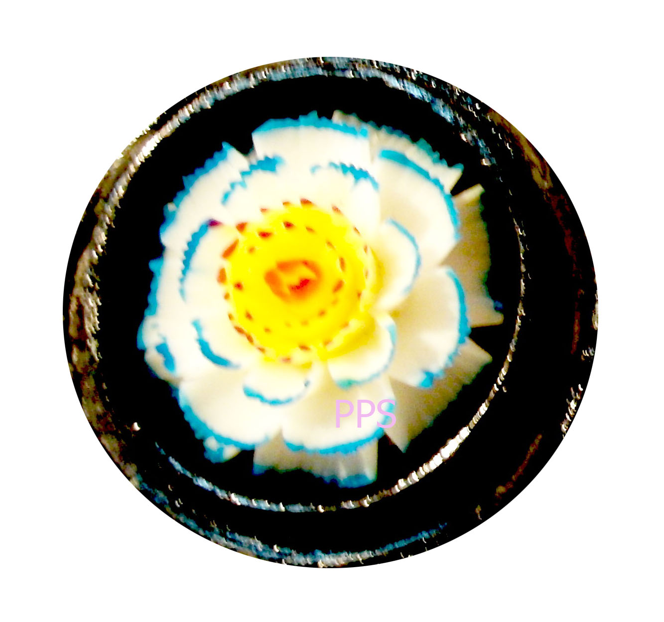 Soap Flower 6
