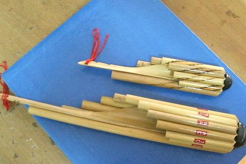 Bamboo Mouth organ