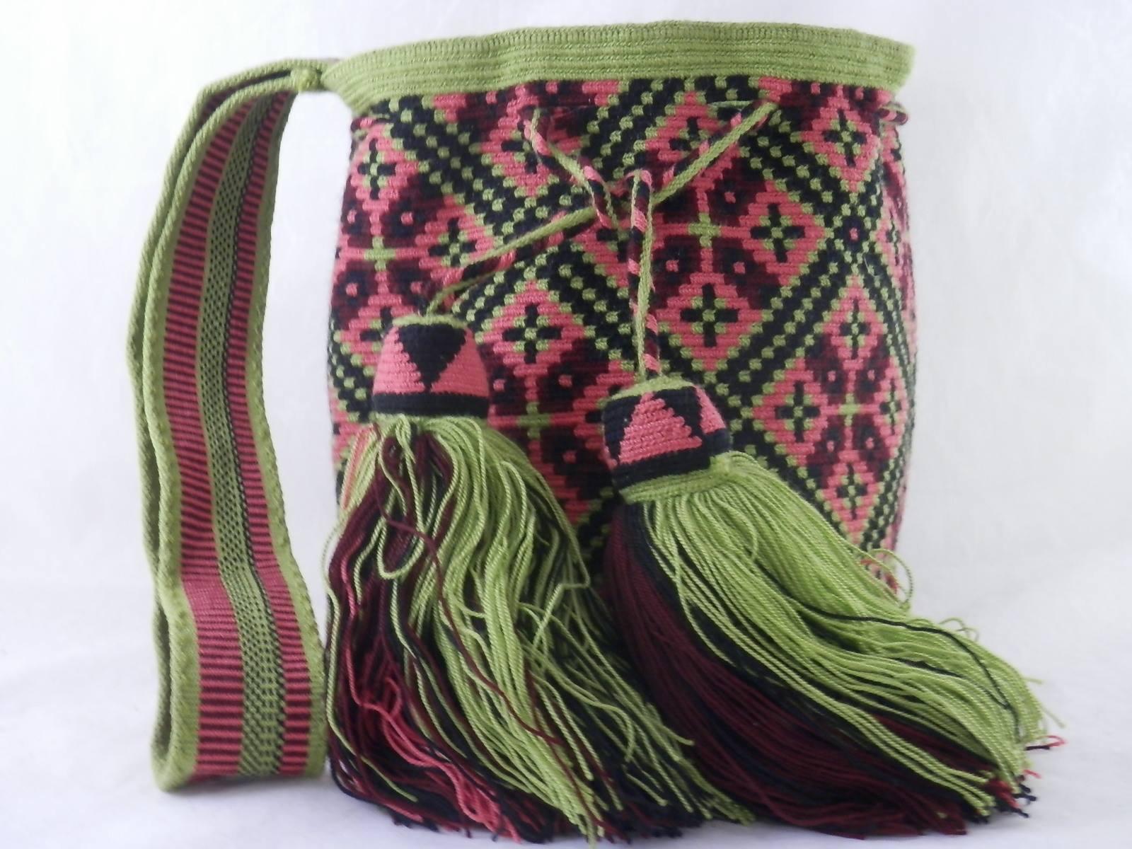 Wayuu Bag by PPS-IMG_6222