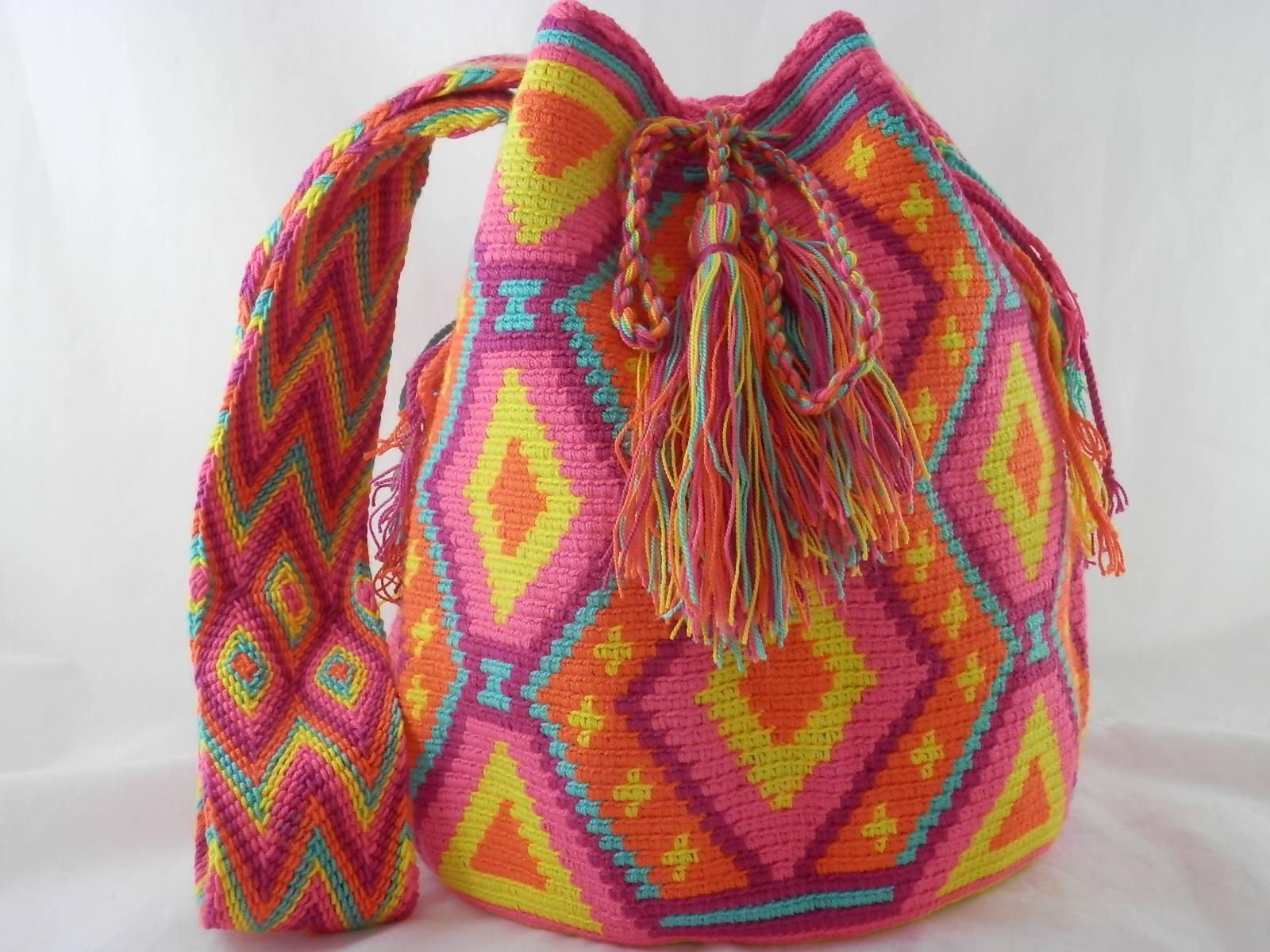 Wayuu Bag by PPS-IMG_8929