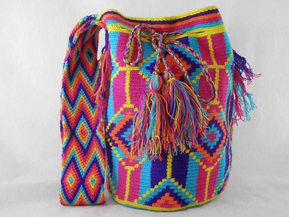 Wayuu Bag by PPS-IMG_8706