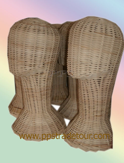 rattan wig cover 1931-1
