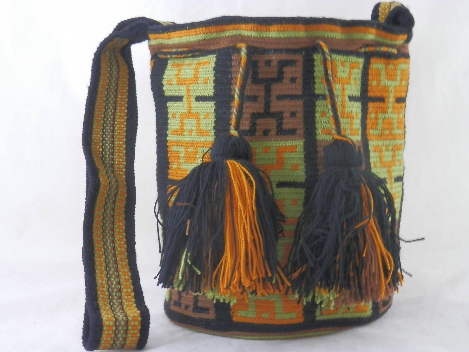 Wayuu Bag by PPS-IMG_6229
